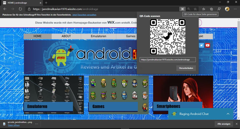 Microsoft,Edge,Chromium,Browser,QR-Code,QR,Code,QR Code,QR-Code scannen,QR-Code Scanner frei s...png