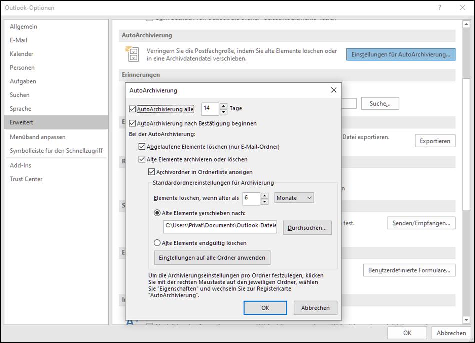 Microsoft Outlook #Microsoft #MS #Outllook Ratgeber Tipps Tricks Hilfen Anleitungen FAQ Tipps ...png