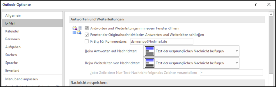 Microsoft,Outlook,Office,E-Mail,Email,Antwort,E-Mail Antwort automatisch abdocken,Antwort auf ...png