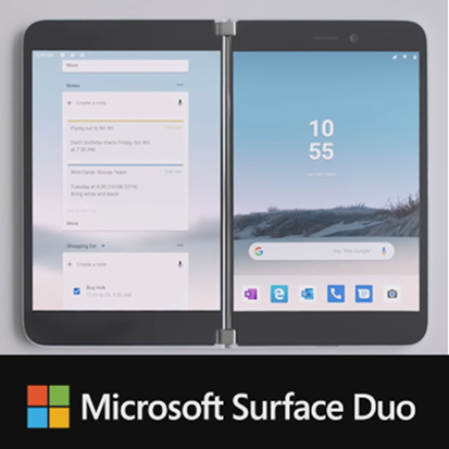 Microsoft,Surface Duo,Surface Duo Emulator,Android Emulator,Android Studio,Surface Duo Android...png
