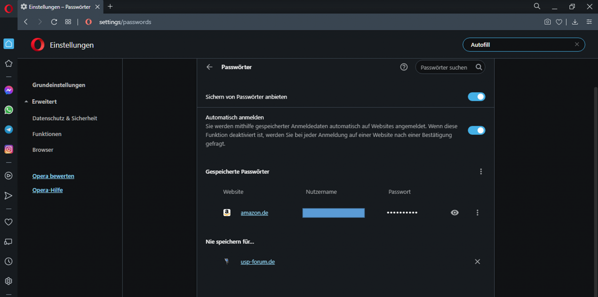 #Opera #OperaBrowser #Browser #Chromium Ratgeber Tipps Tricks Hilfe Anleitungen FAQ Ratgeber T...png