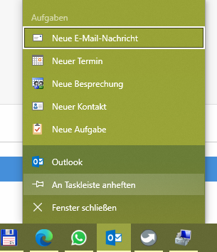 Screenshot 2020-11-14 000529 Outlook geöffnet in Taskleiste anheften.png