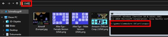 Windows 10,Eingabeaufforderung,Ordner,Eingabeaufforderung in bestimmten Ordner öffnen,Direkt i...png