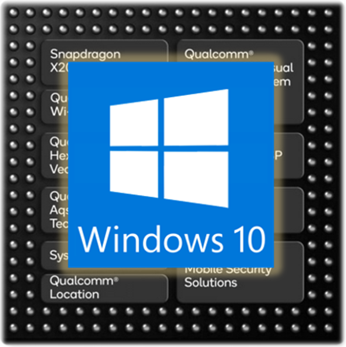 Windows 10 on ARM,Windows 10 auf ARM,Pipo Tablet mit Qualcomm Snapdragon 850 CPU,Surface Clone...png