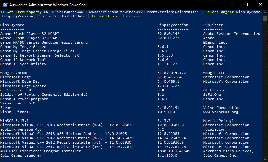 Windows 10,Ratgeber,Tipps,Tricks,Hilfe,FAQ,PowerShell,PowerShell als Admin ausführen,PowerShel...png