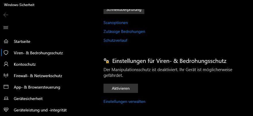 Windows 10,Version 1903,Windows Defender,Manipulationsschutz,was ist der Manipulationsschutz i...png
