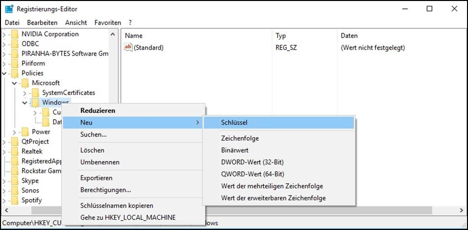 Windows 10,Windows 10 Suche,Windows Suche,Bing,Bing Suche,Bing Suche in Windows 10 entfernen,B...png