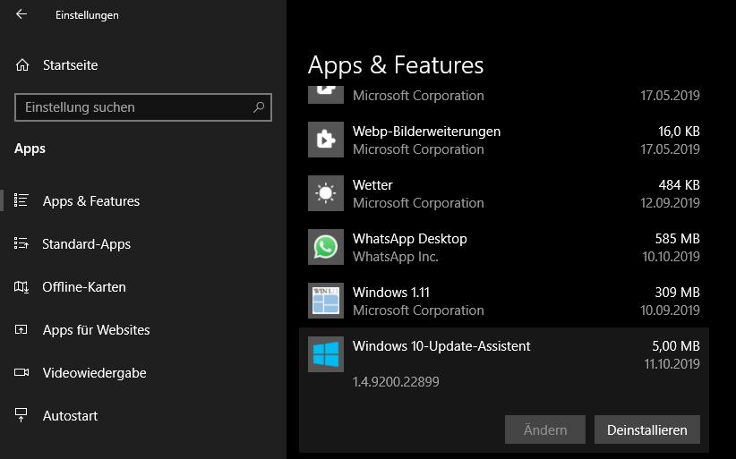 Windows 10,Windows 10 Update Assistant,Sicherheitslücke,unerlaubter Zugriff möglich,Windows-10...png