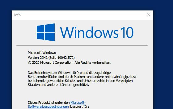 Winver Version 20H2 ( Build 19042.572).png