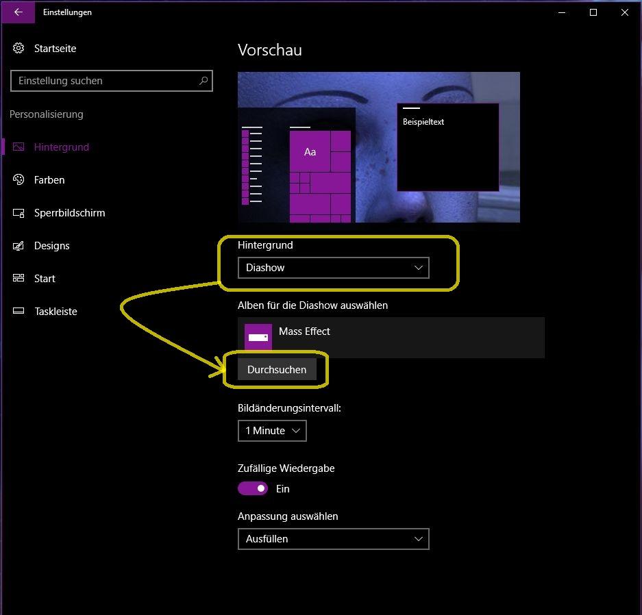 Windows 8 1 desktop hintergrund bleibt schwarz