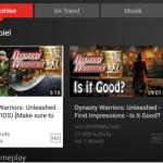 YouTube Leanback TV Modus lässt euch auch unter Windows 10 YouTube per Cursor-Tasten steuern