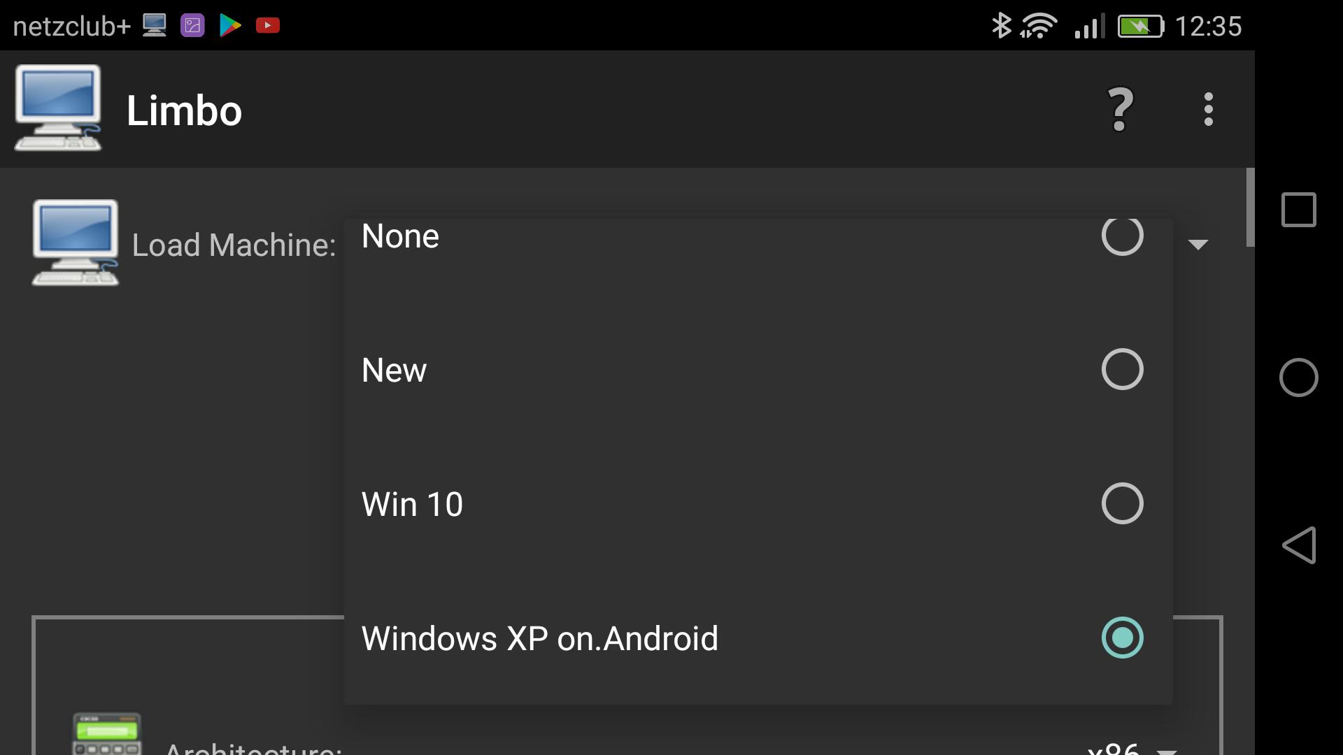 AndroidSmartphoneTabletWindows10Windows8WindowsXPWindows98Windows95installierenLim-4.png