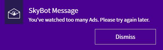 Liquidsky Unter Windows 10 Gratis Mit Skycredits Aus Werbevideos Und