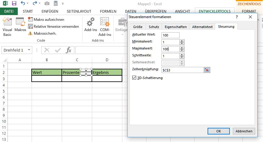 MicrosoftExcel201020132016DrehfeldeinbindenverwendenaktivierennutzenEntwicklertoolsak-5.png
