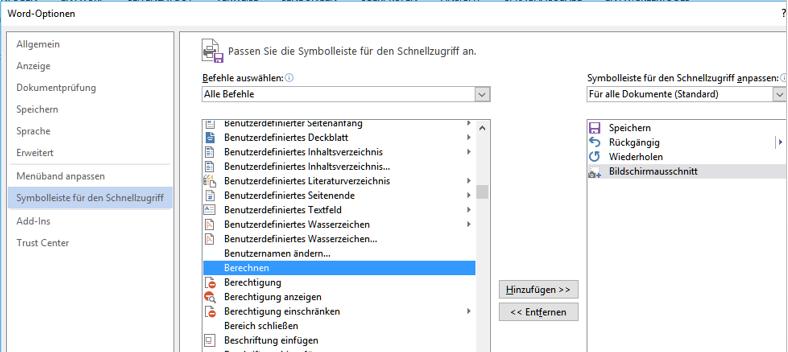 MicrosoftWordTaschenrechnerFunktionaktivierenSchnellstartSymbolLeisteReiterDateiOption-1.png