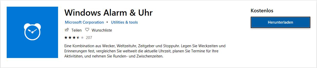 MicrosoftOfficeStoreAlarm-Uhrlöschenentfernendeinstallierenremoveneuinstallieren3D-Vi-2.png