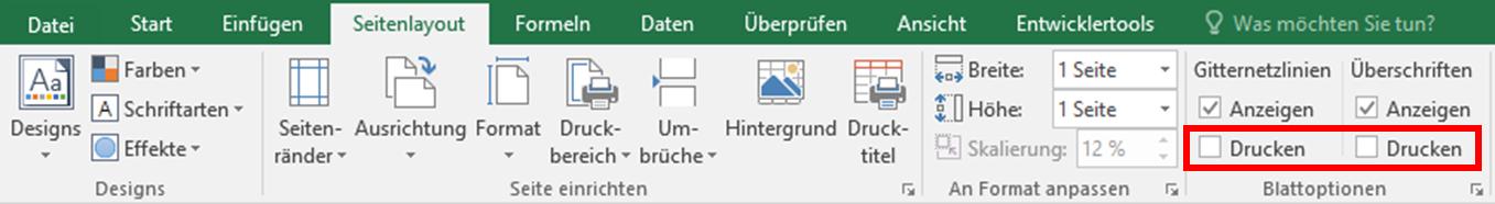 MicrosoftOfficeExcelSheetBlattTabelleGitterZeileSpalteÜberschriftenGitternetzGitterli.png