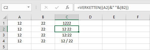 MicrosoftOfficeExcelZelleZellenWertWerteErgebnissErgebnisseFormelFormelnVERKETTENkom-1.png