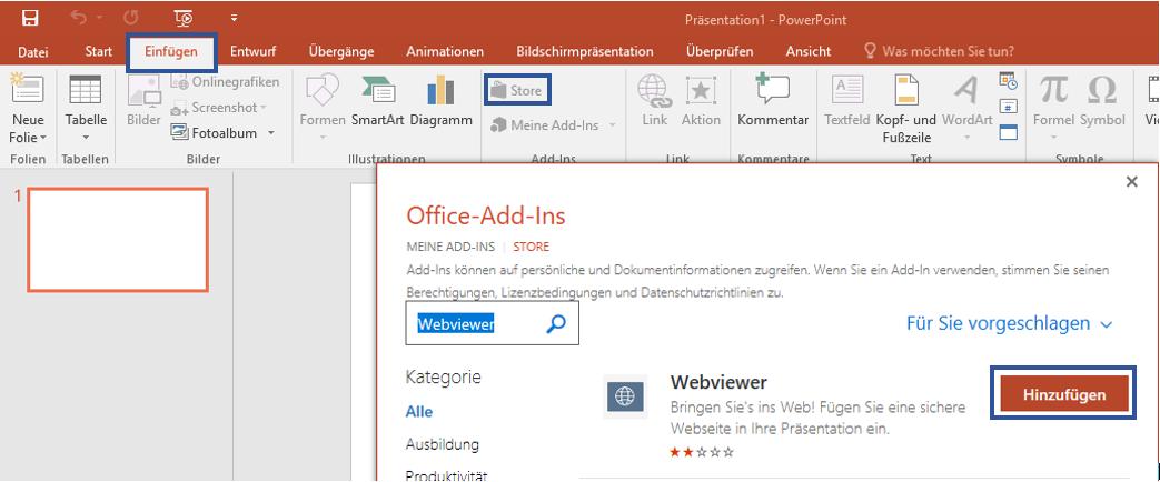MicrosoftOfficePowerPointPräsentationMappeDokumentWebviewerWebseiteGoogle-Maps-Karte-ein.png