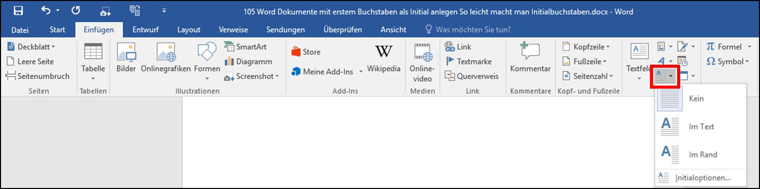 MicrosoftOfficeWordDokumentTextAnfangsbuchstabeInitialInitialbuchstabeAbsatzerster-Buch.png