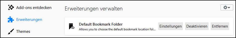MozillaBrowserFirefoxOrdnerStandardStandardordnerStandardortLesezeichenBookmarksWeitere-1.png