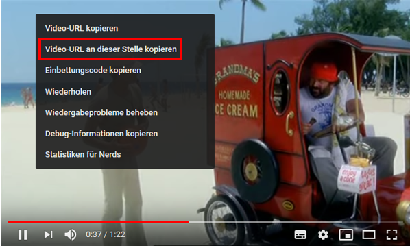 YouTubeVideoURLVideoURLVideo-URLStartStartpunktZeitmarkeAnfangAnfangspunktfestlegente-1.png