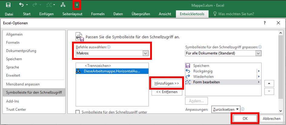 MicrosoftOfficeExcelMakroMakrosVBACodeSkriptTastenkombinationMenüSymbolleisteSchnellz-2.png