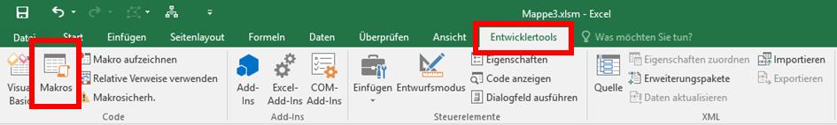 MicrosoftOfficeExcelMakroMakrosVBACodeSkriptTastenkombinationMenüSymbolleisteSchnellz.png