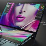 Asus ZenBook Pro Duo mit zwei Displays vorgestellt - Besser als faltbare Displays oder nur anders?