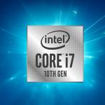 Intel Prozessoren der 10. Generation mit Codename Ice Lake offiziell auf Computex 2019 vorgestellt