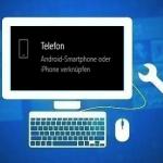 Windows 10 Mobiltelefon hinzufügen und Windows 10 mit Android oder iOS Smartphone verbinden