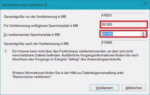 Datenträgerverwaltung Dialog Verkleinerung.jpg