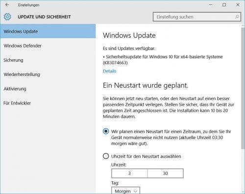 Windows 10 Build 10240 Update KB3074663.jpg