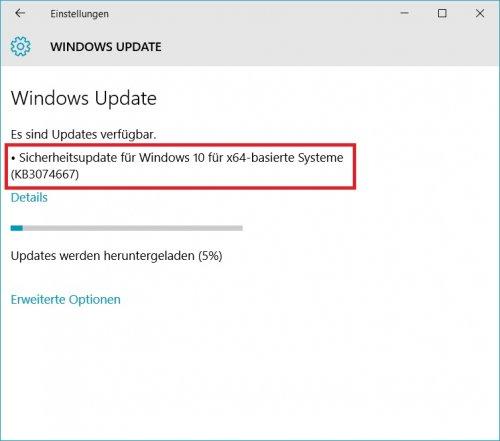 Windows 10 Build 10240 Update KB3074667.jpg