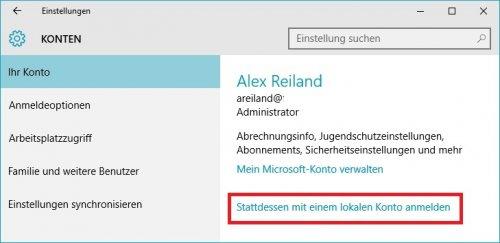 Windows 10 Einstellungen - Konto.jpg