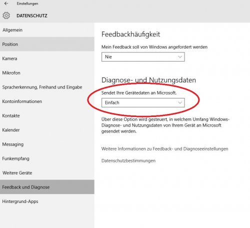 Gerätedaten an Microsoft einfach.JPG