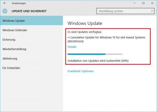 Windows 10 - Cumulative Update KB3081424.jpg