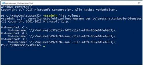 vssadmin list volumes.jpg