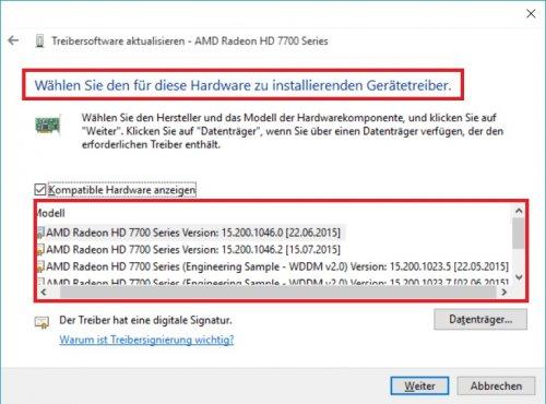 Windows 10 - Treiber auf ältere Version setzen.jpg
