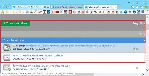 Installation und Upgrade - Thread.jpg