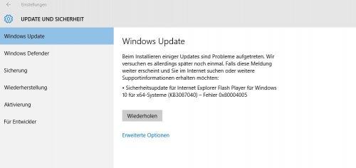 Windows Update Fehler 21.09.2015.JPG