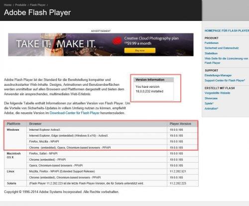 Flashplayer - Version.jpg