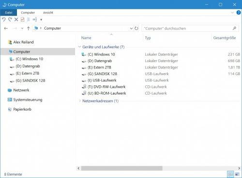 Windows 10 - Explorer - Navigationsbereich.jpg