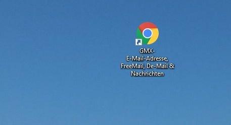 Gmx Desktop Version