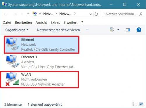 Netzwerk und Freibagecenter - Adpatereinstellungen.jpg