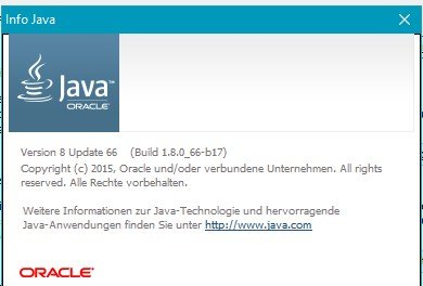 Probleme nach java update  What is Java Update and how do I