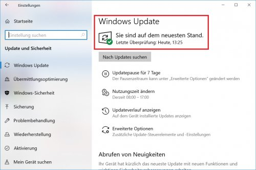 Windows Update - Updatesuche.jpg