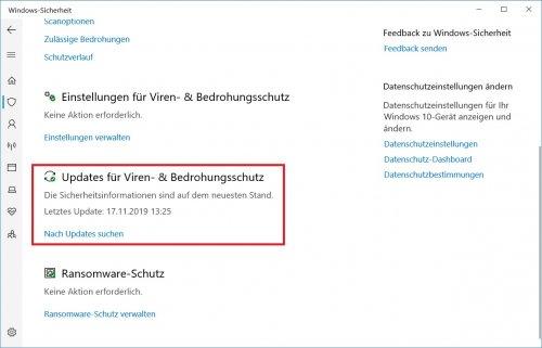 Windows Defender - Updatesuche - Installationszeitpunkt.jpg