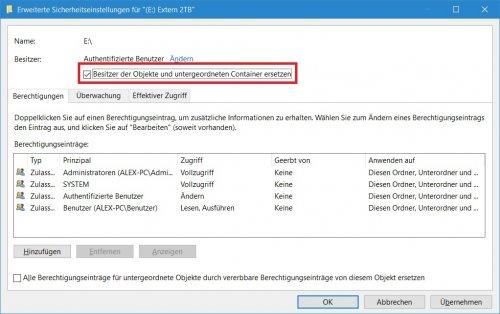 Eigenschaften Laufwerk - Tab Sicherheit - Erweitert - Besitzer ersetzen.jpg