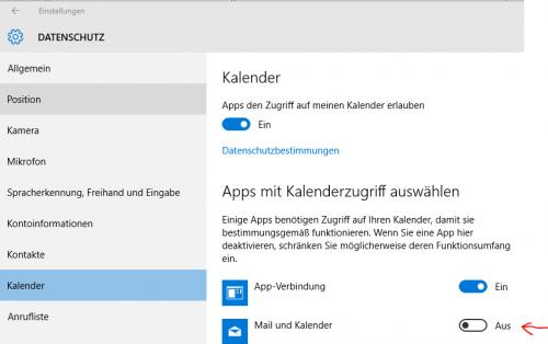 Microsoft Outlook Communications